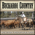 Ranch Horse and Buckaroo Photos