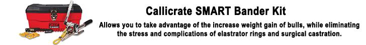 No Bull Callicrate Smart Bander Kit