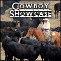 Cowboy Showcase