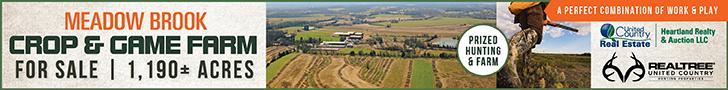 Meadow Brook Game Farm