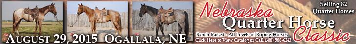 Nebraska Quarter Horse Classic