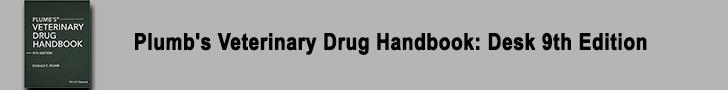 Plumb's Veterinary Drug Handbook: Desk 9th Edition