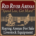 Red River Arenas - Roping Arenas for Sale Livestock Equipment