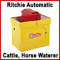 Ritchie Cattle & Horse Waterer