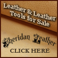 Sheridan Leather & Douglas Tools