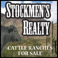Stockmens Realty Southwest Cattle Ranches