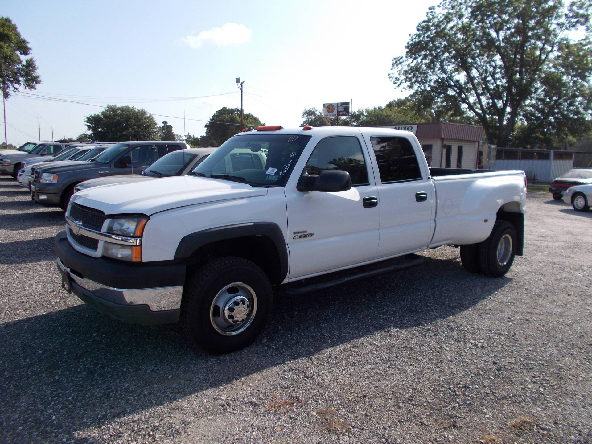 2003 chevy duramax 3500 for autos post. Black Bedroom Furniture Sets. Home Design Ideas