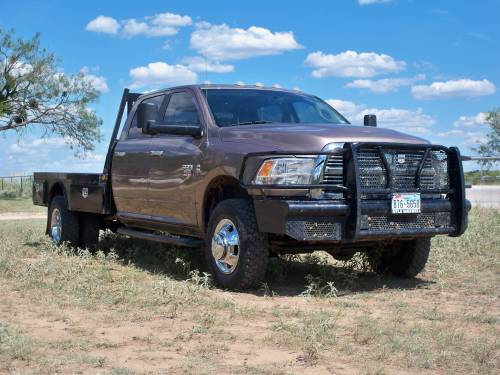 Clean Ranch Truck For Sale