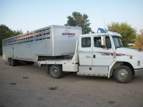 Ranchworldads Trailers >> Mini Freightliner/Ground load straight