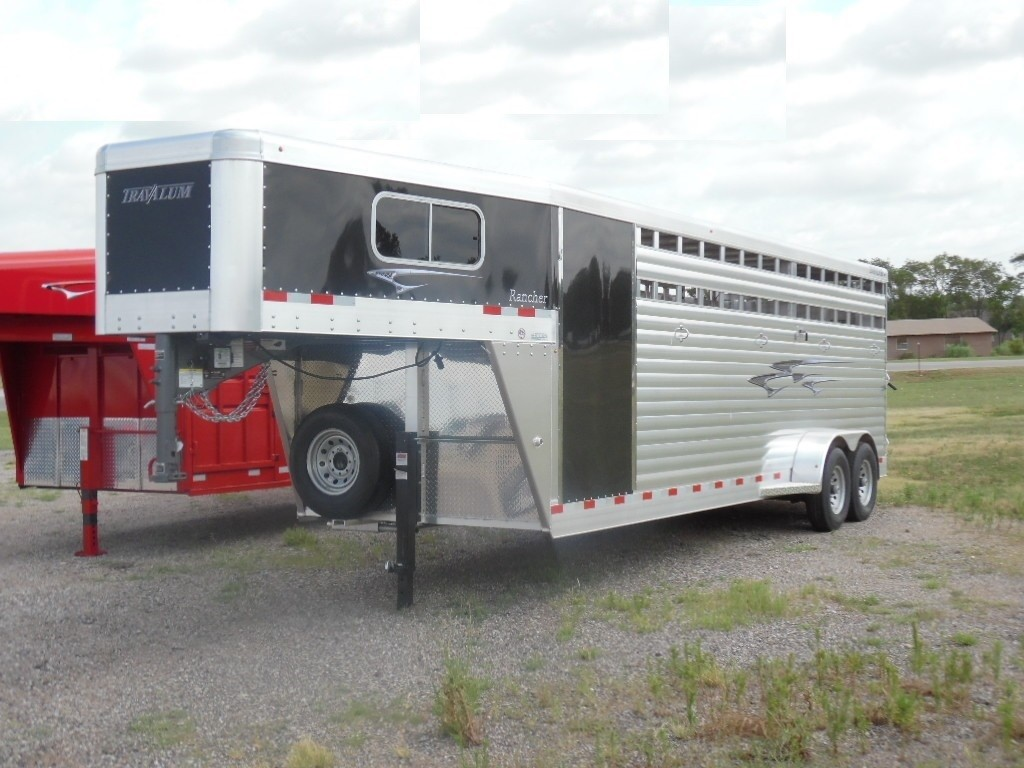 2017 Travalum rancher