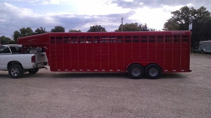 2013 Travalong stock