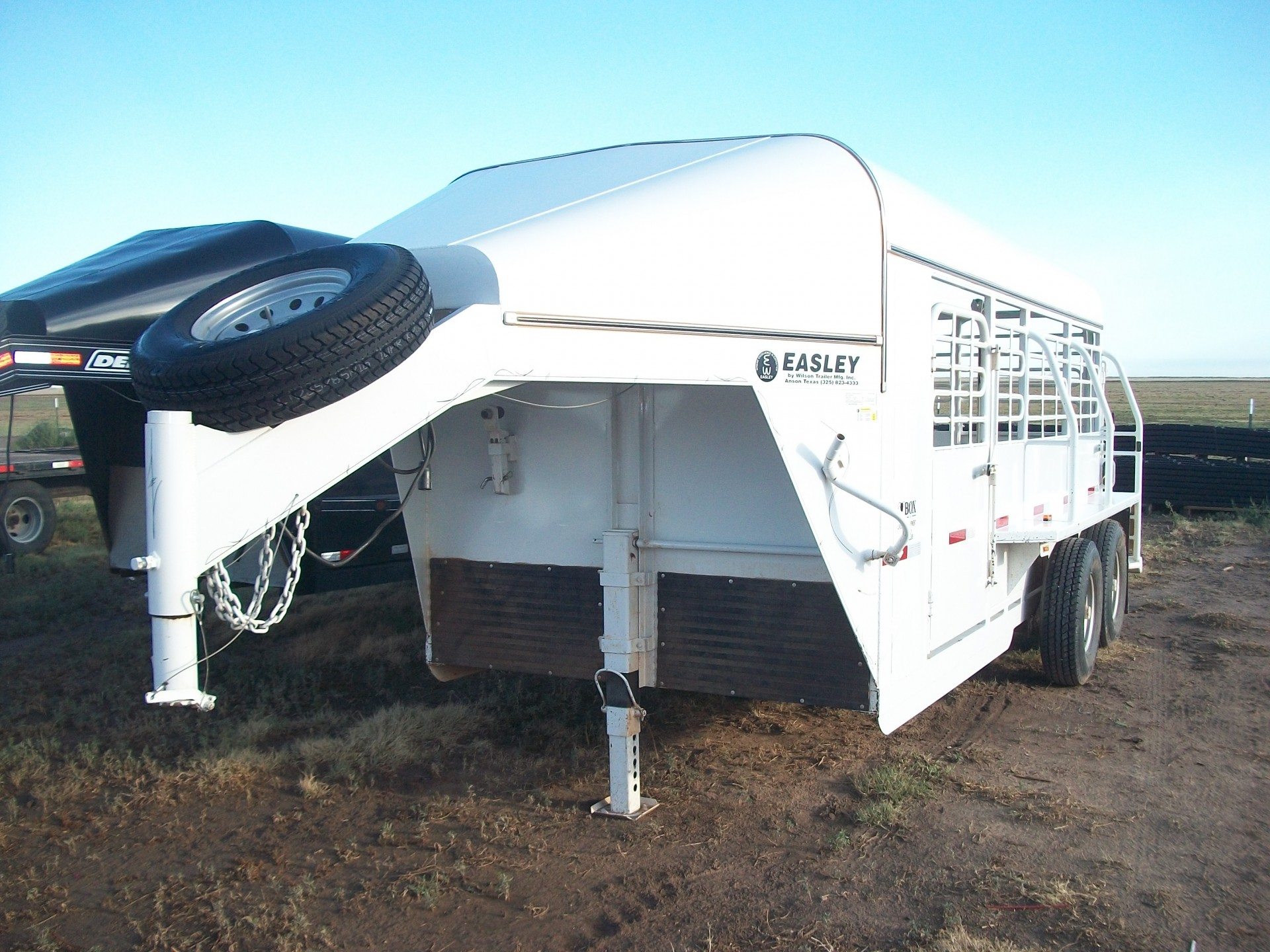 Easley Trailers For Sale In Canyon Tx Trailersmarket Com