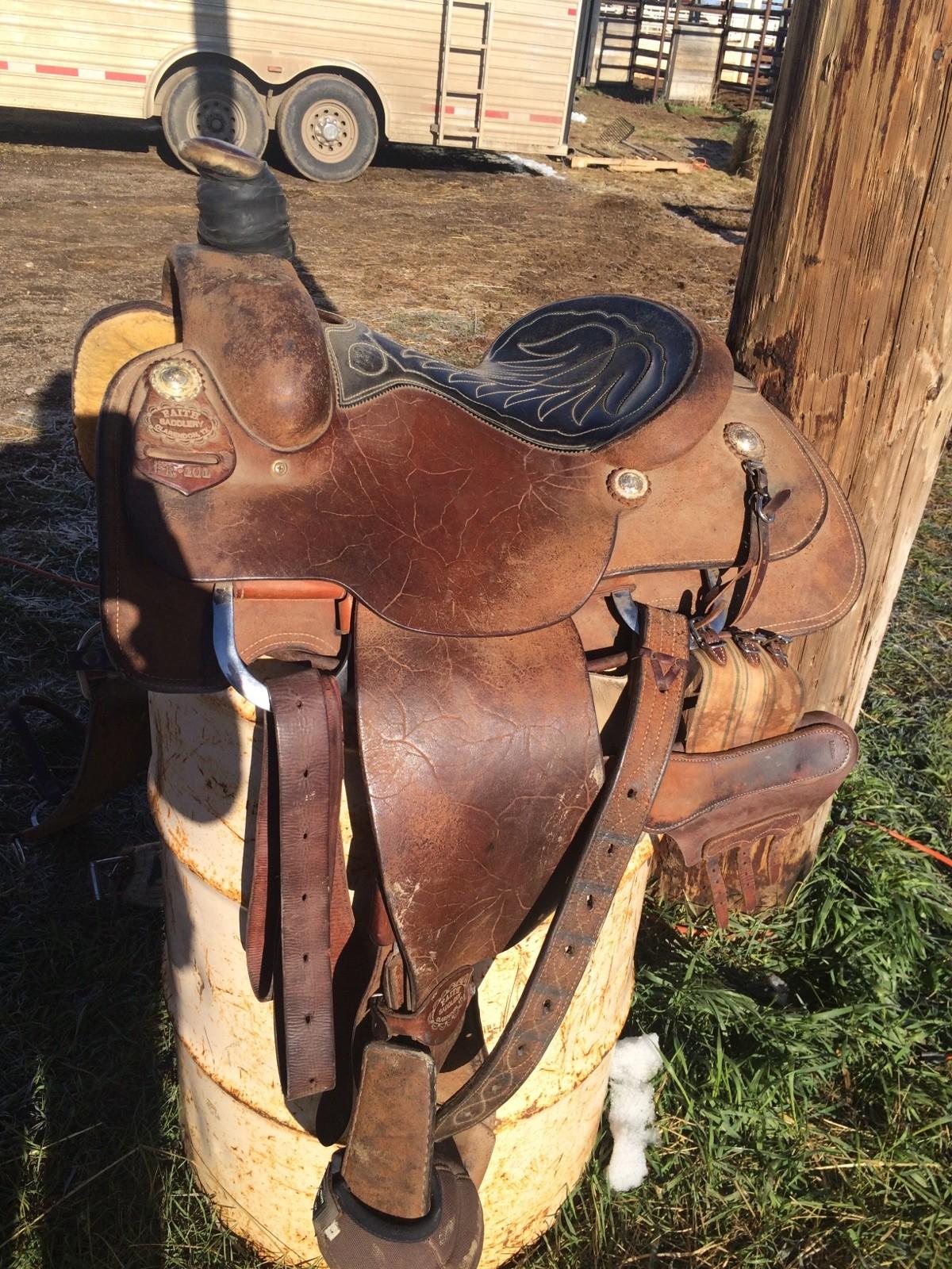 Faith Saddle for Sale