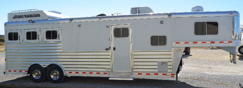 Horse Trailers For Sale In Stephenville Tx