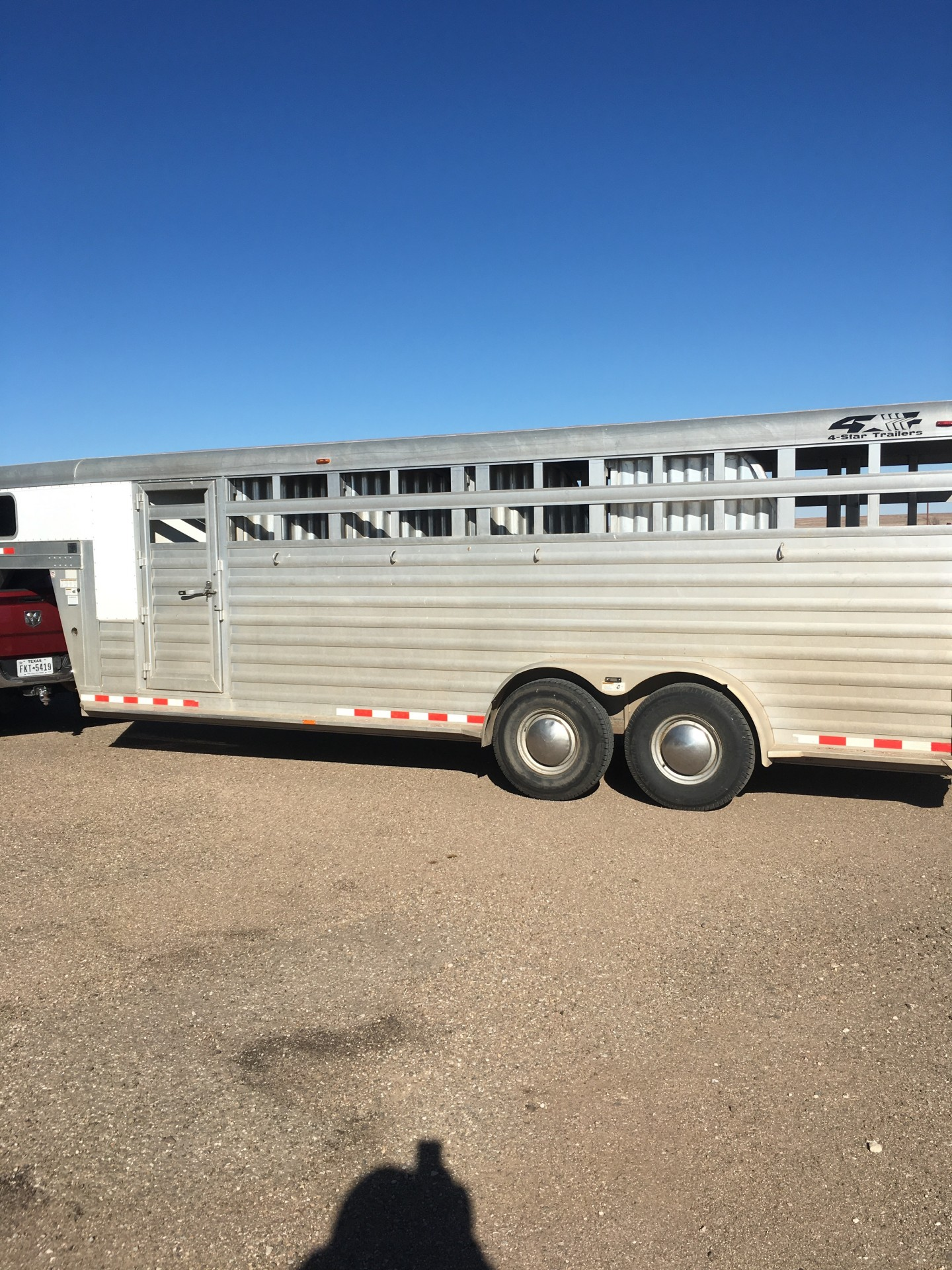 Used Horse Trailers For Sale In Amarillo Tx