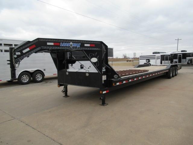 2014 Load Max 40? flatbed