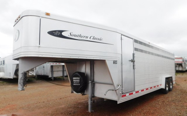 Southern Classic Trailers For Sale Trailersmarket Com
