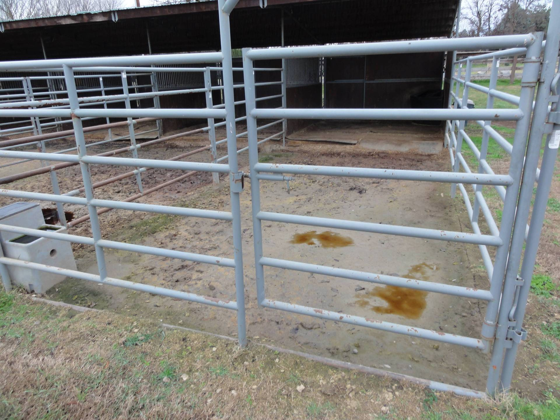 Ww panels barn for sale complete package or will separate for Barn packages for sale