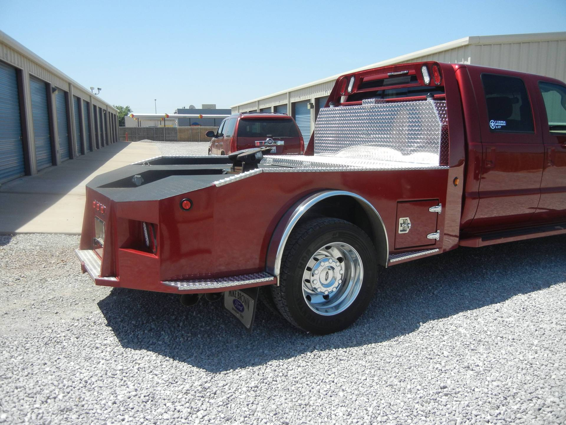 Used F650 Western Hauler For Sale Upcomingcarshq Com
