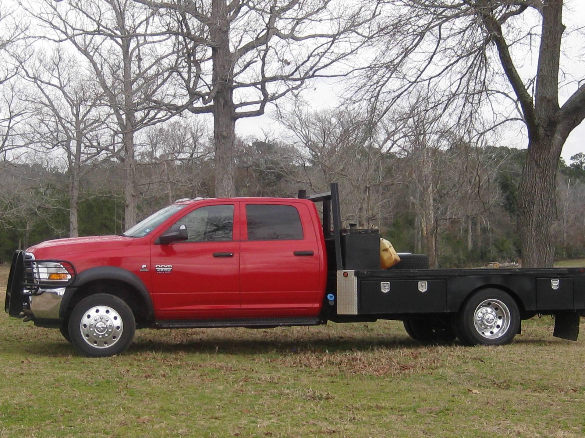4500 4x4 4dr Dodge Diesel Truck Autos Post