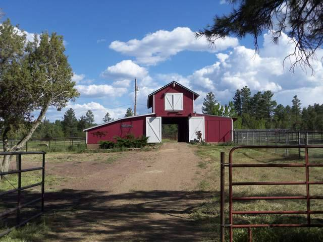 5 Acre Horse Property For Sale Arizona